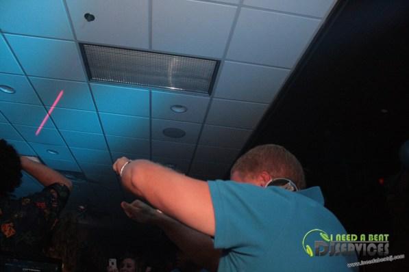 Mobile DJ Services Waycross Jaycees Rock The 80's Party (213)