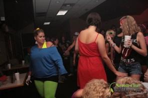 Mobile DJ Services Waycross Jaycees Rock The 80's Party (217)