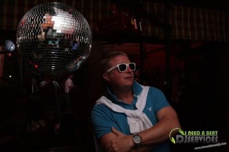 Mobile DJ Services Waycross Jaycees Rock The 80's Party (24)