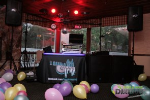 Mobile DJ Services Waycross Jaycees Rock The 80's Party (4)
