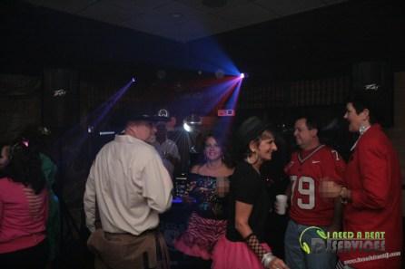 Mobile DJ Services Waycross Jaycees Rock The 80's Party (43)