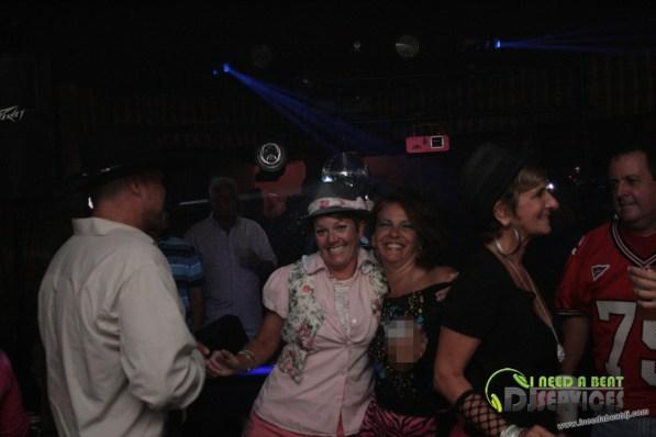 Mobile DJ Services Waycross Jaycees Rock The 80's Party (44)