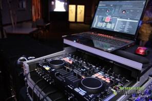 Mobile DJ Services Waycross Jaycees Rock The 80's Party (7)