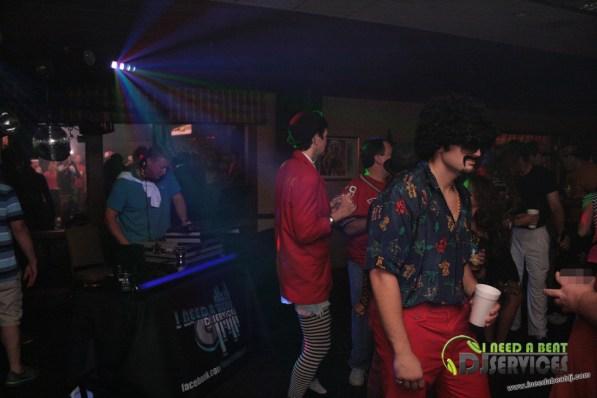 Mobile DJ Services Waycross Jaycees Rock The 80's Party (73)
