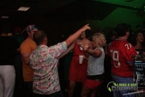 Mobile DJ Services Waycross Jaycees Rock The 80's Party (76)