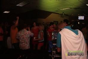 Mobile DJ Services Waycross Jaycees Rock The 80's Party (77)