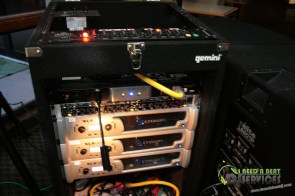 Mobile DJ Services Waycross Jaycees Rock The 80's Party (8)