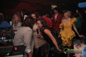 Mobile DJ Services Waycross Jaycees Rock The 80's Party (89)