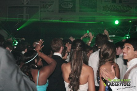 Pierce County High School PROM 2015 School Dance DJ (102)