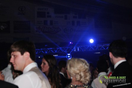 Pierce County High School PROM 2015 School Dance DJ (103)