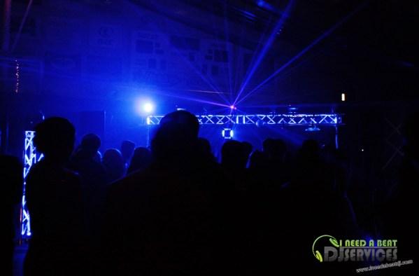 Pierce County High School PROM 2015 School Dance DJ (136)