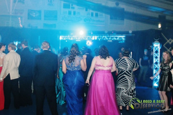 Pierce County High School PROM 2015 School Dance DJ (146)