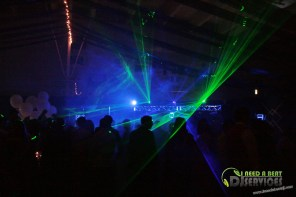 Pierce County High School PROM 2015 School Dance DJ (149)