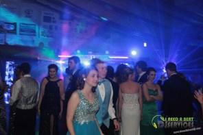 Pierce County High School PROM 2015 School Dance DJ (156)