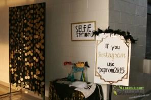 Pierce County High School PROM 2015 School Dance DJ (16)