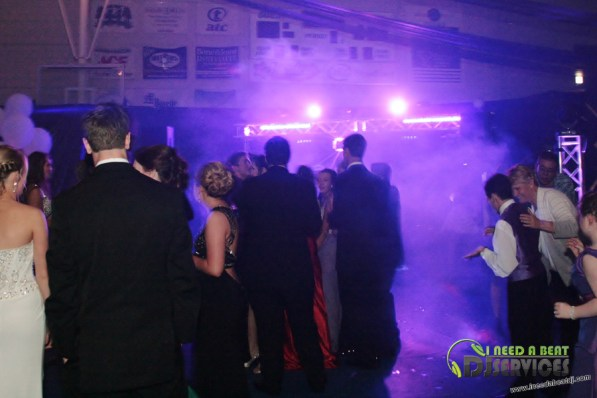 Pierce County High School PROM 2015 School Dance DJ (163)