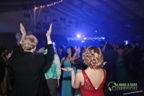 Pierce County High School PROM 2015 School Dance DJ (175)
