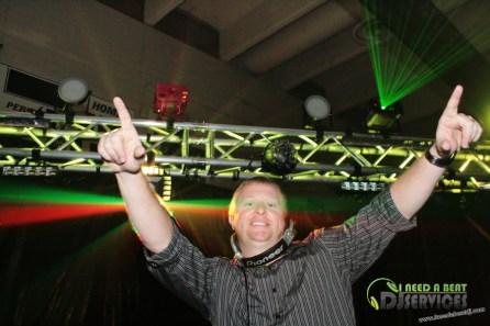 Pierce County High School PROM 2015 School Dance DJ (203)