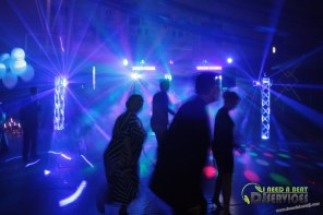 Pierce County High School PROM 2015 School Dance DJ (206)