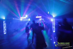 Pierce County High School PROM 2015 School Dance DJ (211)