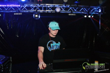 Pierce County High School PROM 2015 School Dance DJ (61)