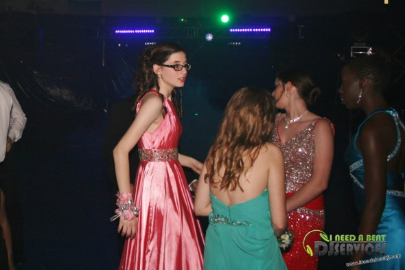 Pierce County High School PROM 2015 School Dance DJ (88)