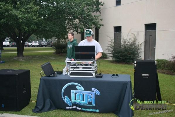 Racing For Pinks Waycross GA Mobile DJ Services (1)
