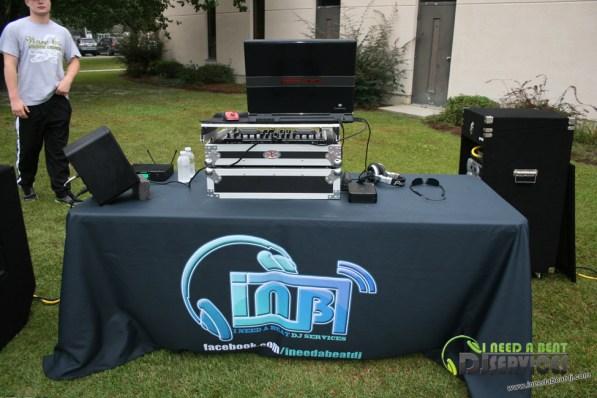 Racing For Pinks Waycross GA Mobile DJ Services (12)