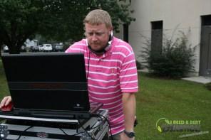 Racing For Pinks Waycross GA Mobile DJ Services (15)