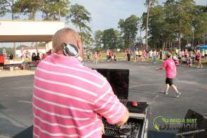 Racing For Pinks Waycross GA Mobile DJ Services (25)