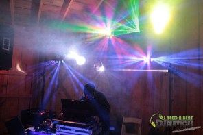 Tasha & Dalton Perry Wedding & Reception Twin Oaks Farms Mobile DJ Services (105)