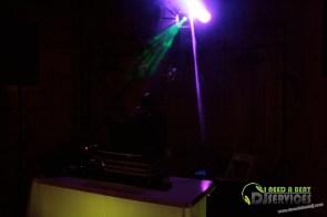 Tasha & Dalton Perry Wedding & Reception Twin Oaks Farms Mobile DJ Services (41)