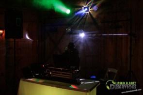 Tasha & Dalton Perry Wedding & Reception Twin Oaks Farms Mobile DJ Services (46)