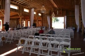 Tasha & Dalton Perry Wedding & Reception Twin Oaks Farms Mobile DJ Services (5)