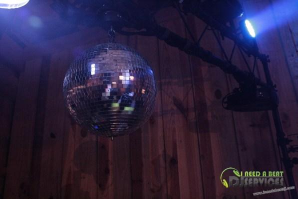 Tasha & Dalton Perry Wedding & Reception Twin Oaks Farms Mobile DJ Services (56)
