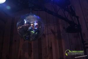 Tasha & Dalton Perry Wedding & Reception Twin Oaks Farms Mobile DJ Services (59)
