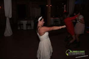 Tasha & Dalton Perry Wedding & Reception Twin Oaks Farms Mobile DJ Services (74)