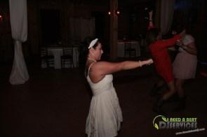Tasha & Dalton Perry Wedding & Reception Twin Oaks Farms Mobile DJ Services (74)