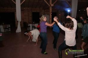 Tasha & Dalton Perry Wedding & Reception Twin Oaks Farms Mobile DJ Services (80)