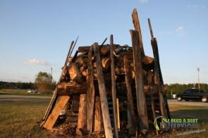 Ware County High School Homecoming Bonfire Pep Rally Mobile DJ Services (14)