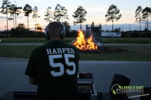 Ware County High School Homecoming Bonfire Pep Rally Mobile DJ Services (29)