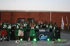 Ware County High School Homecoming Bonfire Pep Rally Mobile DJ Services (48)