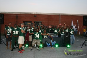 Ware County High School Homecoming Bonfire Pep Rally Mobile DJ Services (52)