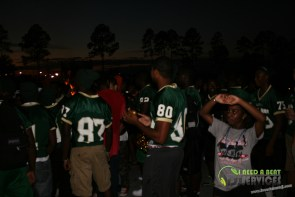 Ware County High School Homecoming Bonfire Pep Rally Mobile DJ Services (57)