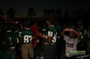 Ware County High School Homecoming Bonfire Pep Rally Mobile DJ Services (57)