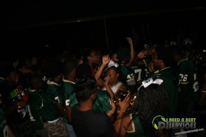 Ware County High School Homecoming Bonfire Pep Rally Mobile DJ Services (60)