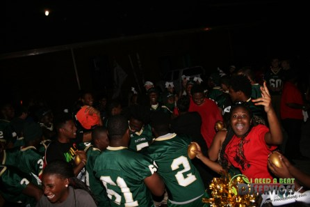 Ware County High School Homecoming Bonfire Pep Rally Mobile DJ Services (65)