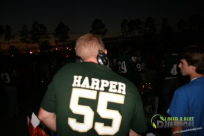 Ware County High School Homecoming Bonfire Pep Rally Mobile DJ Services (72)