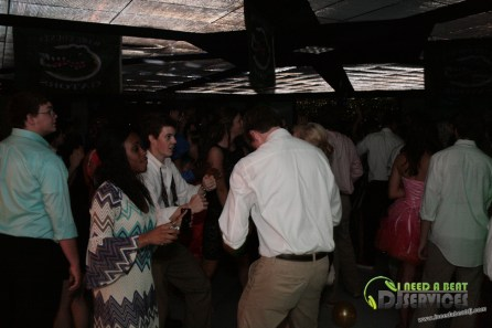Ware County High School Homecoming Dance 2013 Mobile DJ Services (109)