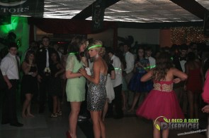 Ware County High School Homecoming Dance 2013 Mobile DJ Services (118)